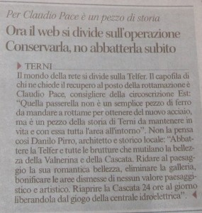 Passerella Telfer web