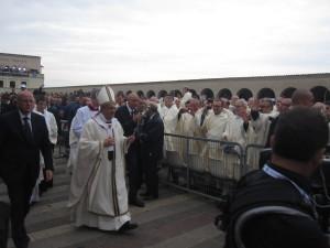 Assisi Battesimale
