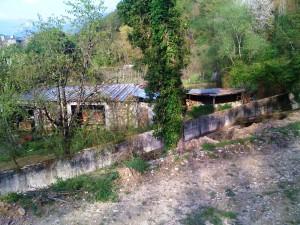 Baraccopoli greenway