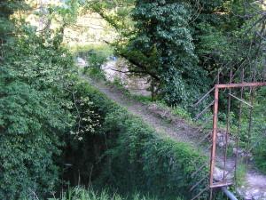 Ponte Canale Cocchi