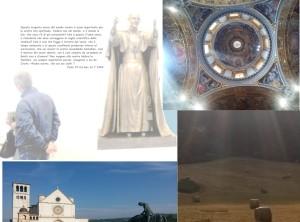 Papa Paolo Sesto la luna, i cieli e il creato.