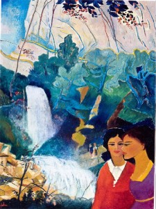 Programma Convegno Fede Scienza donne-cascata-Marmore