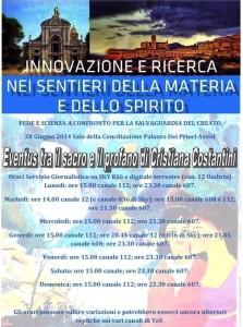 Eventus Cristiana Costantini