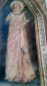 Donnicidio santa caterina di Alessandria