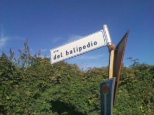 Balipedio