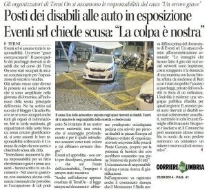 corriere 23 9 2014