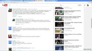 Barzellette storiche you tube commenti al video della morte di Giuliano