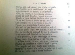 Giacomo Leopardi Riscoperto 1