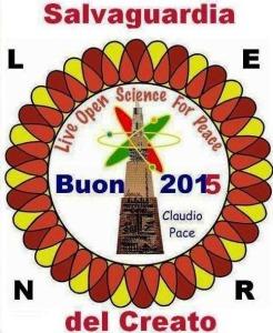 Buon Anno 2015 Salvaguardia del Creato