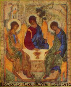 Spazio Tempo Teologico