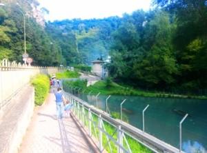 Cascate Felliniane