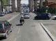 Viale castrense altezza via Acireale(Tangenziale)  ROMA