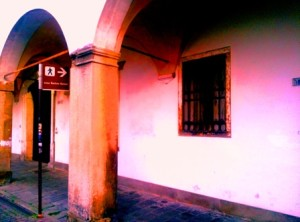 Kasagi Jirohta casa Galileo