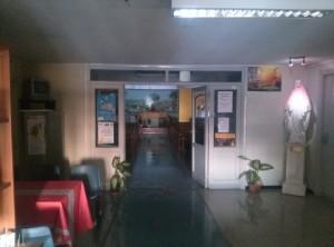 Cappella Ospedale Terni