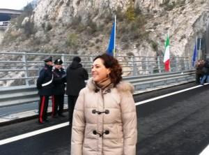 Faggio Antico Barbara Pelagotti Sindaco di Rivodutri