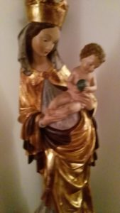 Franca Cornado Santa Maria Goleto