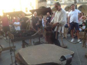 Dal Mercatino Medievale al Palio